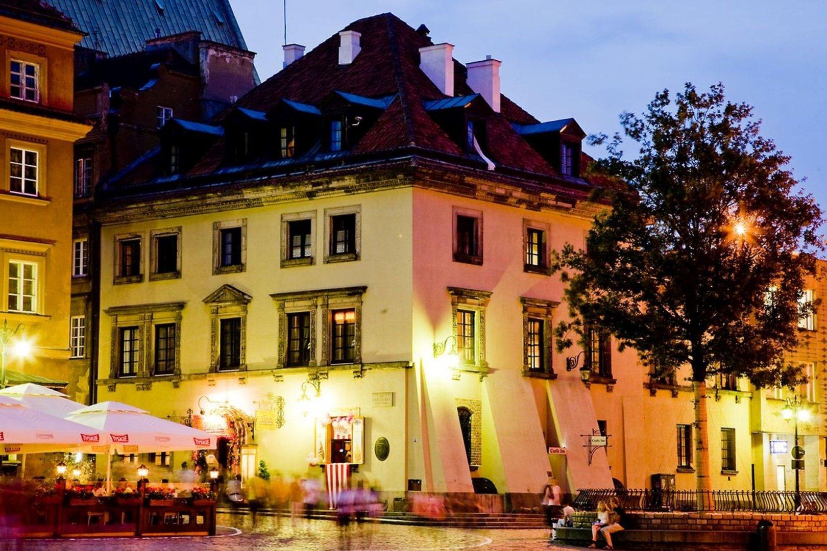 Castle Inn Hotel