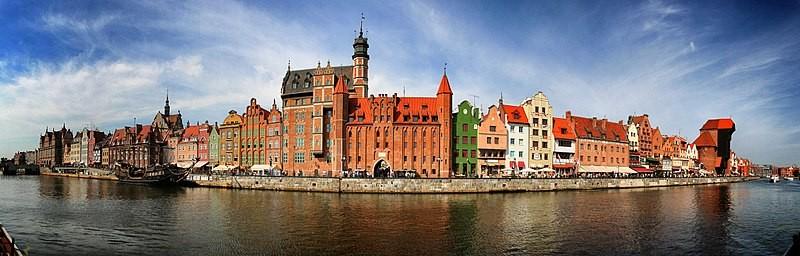 Senior Tri-City Adventure: Gdańsk-Sopot-Gdynia