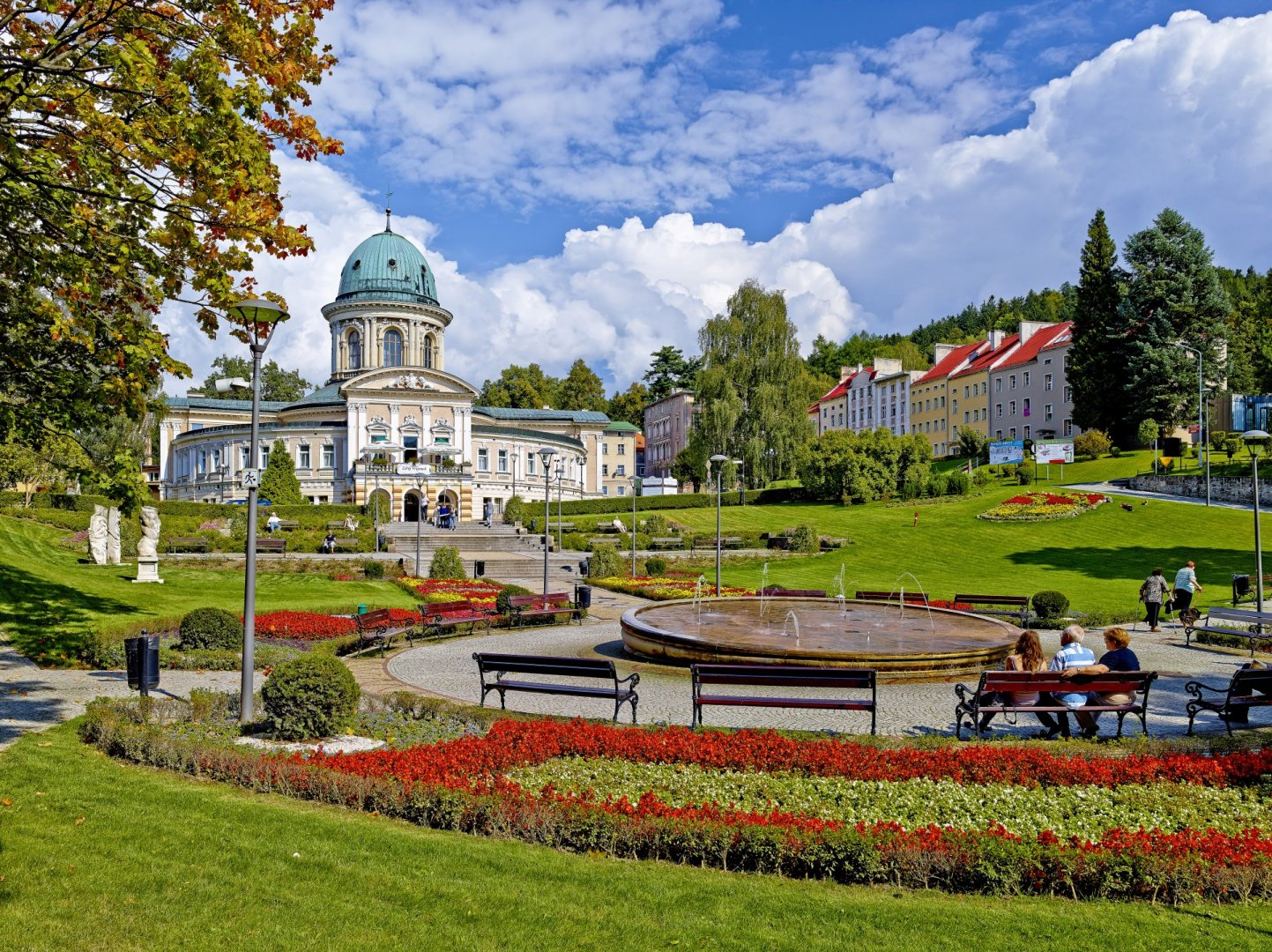 Attractions of Kotlina Kłodzka