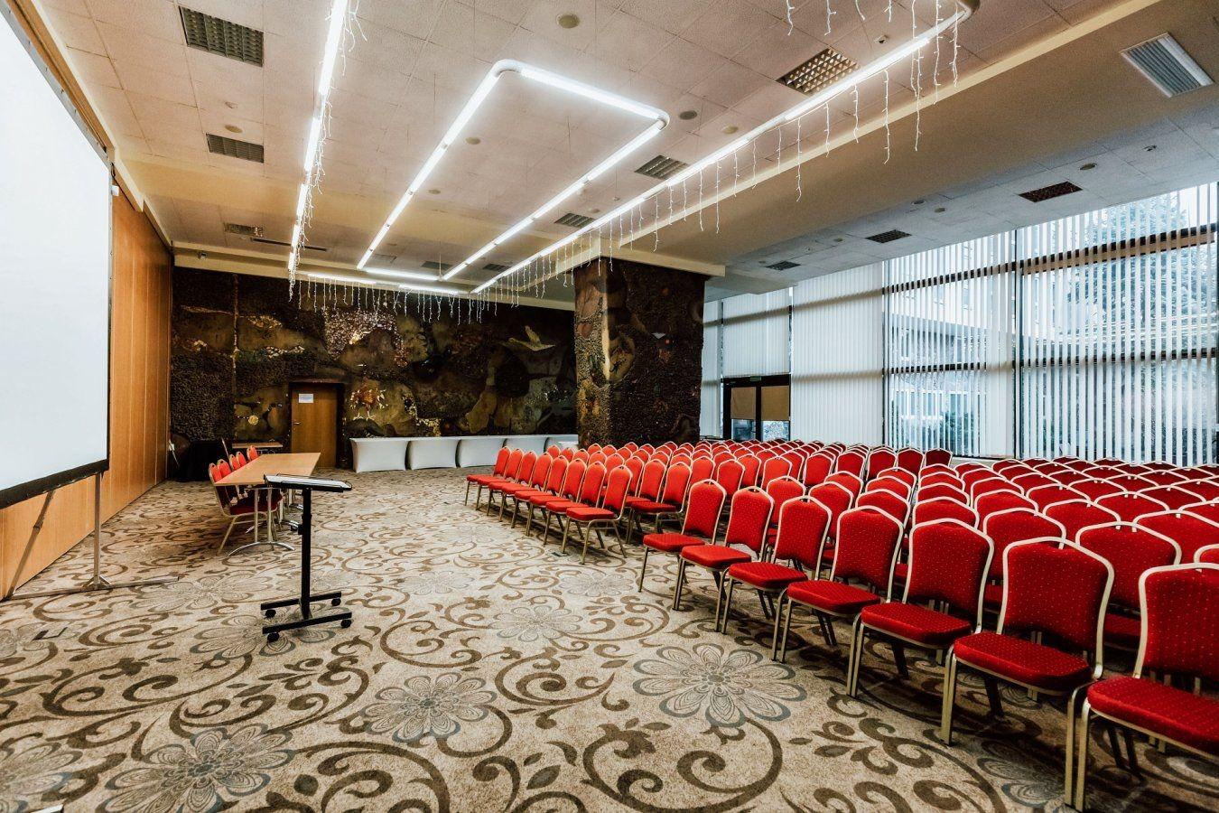 Gromada Warszawa Centrum Hotel