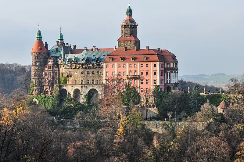Architectural Highlights of Lower Silesia