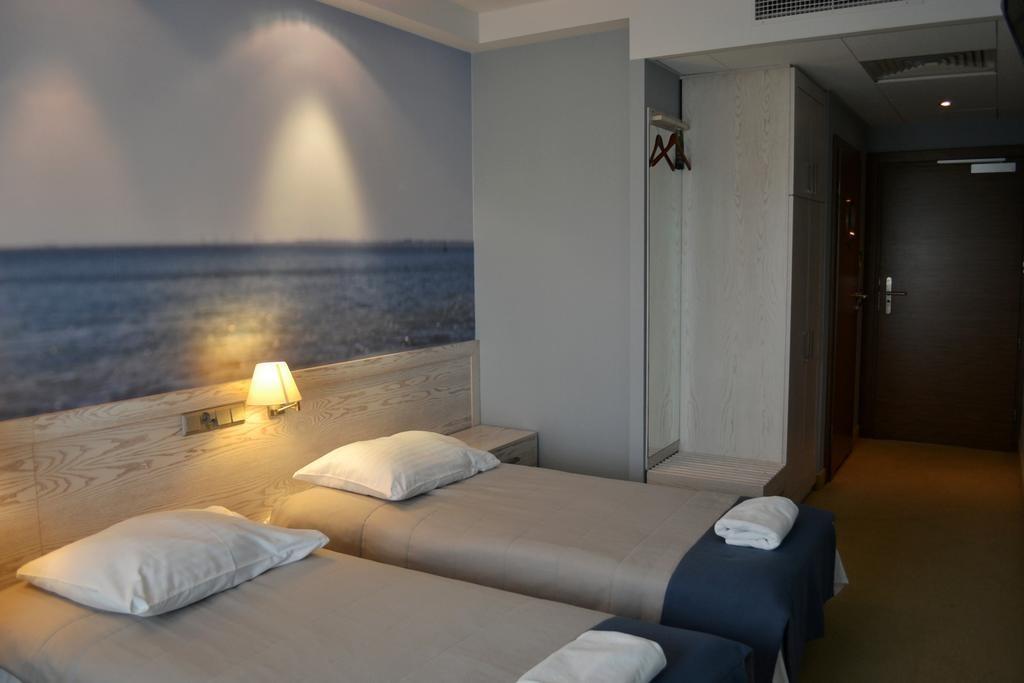 Morski Hotel - Gdynia