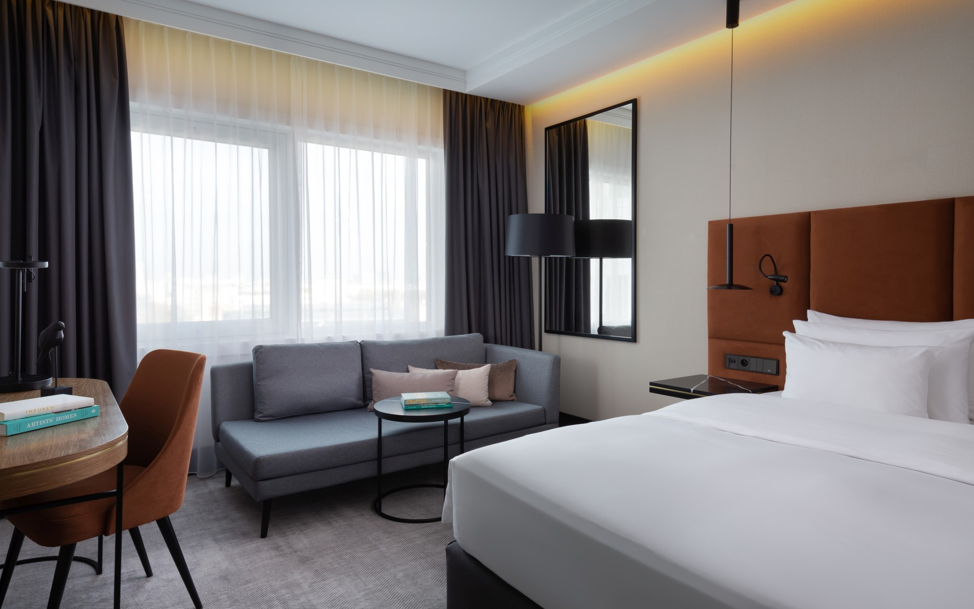 Radisson Collection Hotel