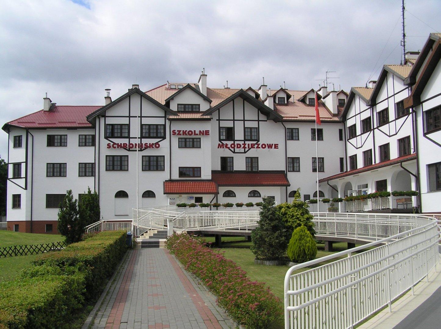 SSM Gdańsk Hostel