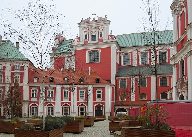 Poznań Fara
