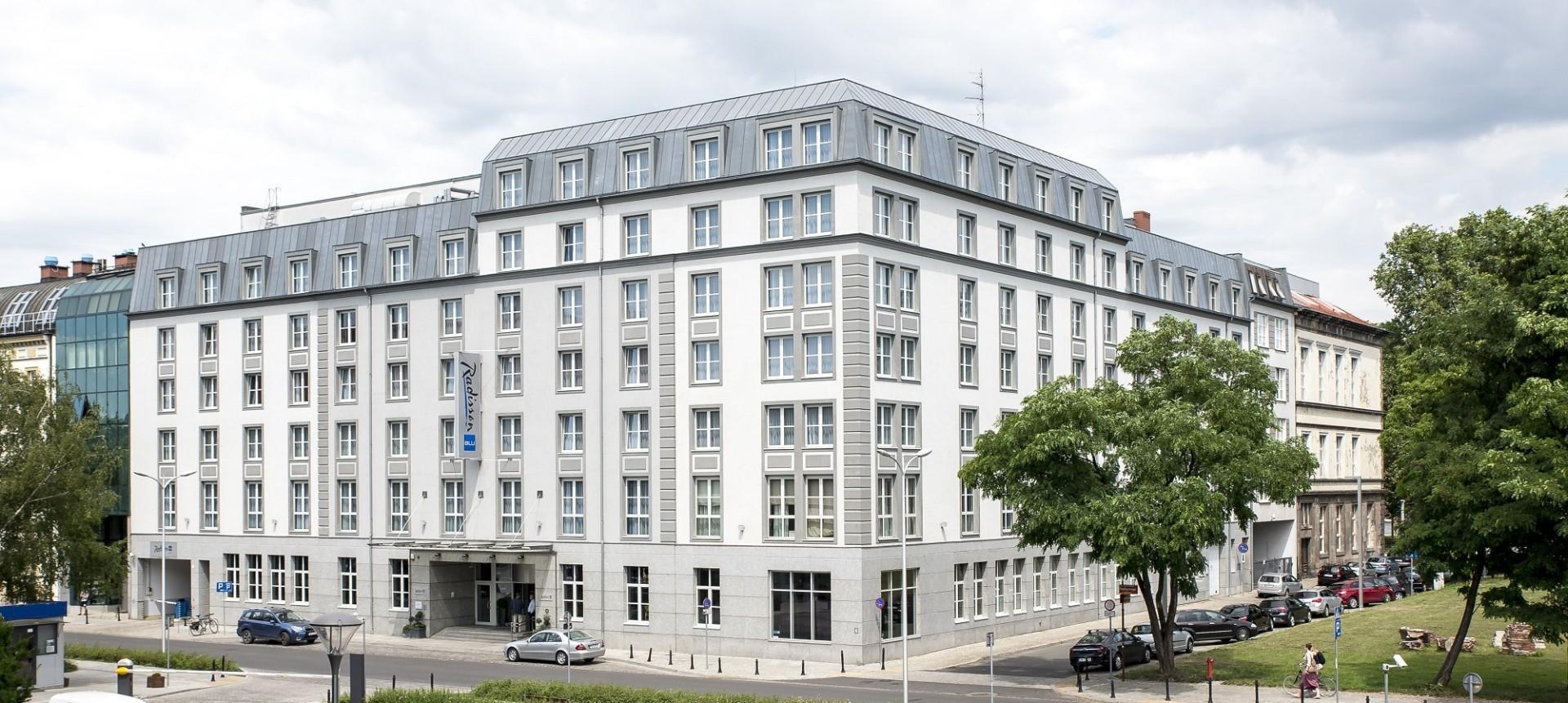 Radisson Blu Wrocław Hotel
