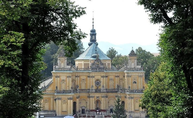 Wambierzyce Basilica