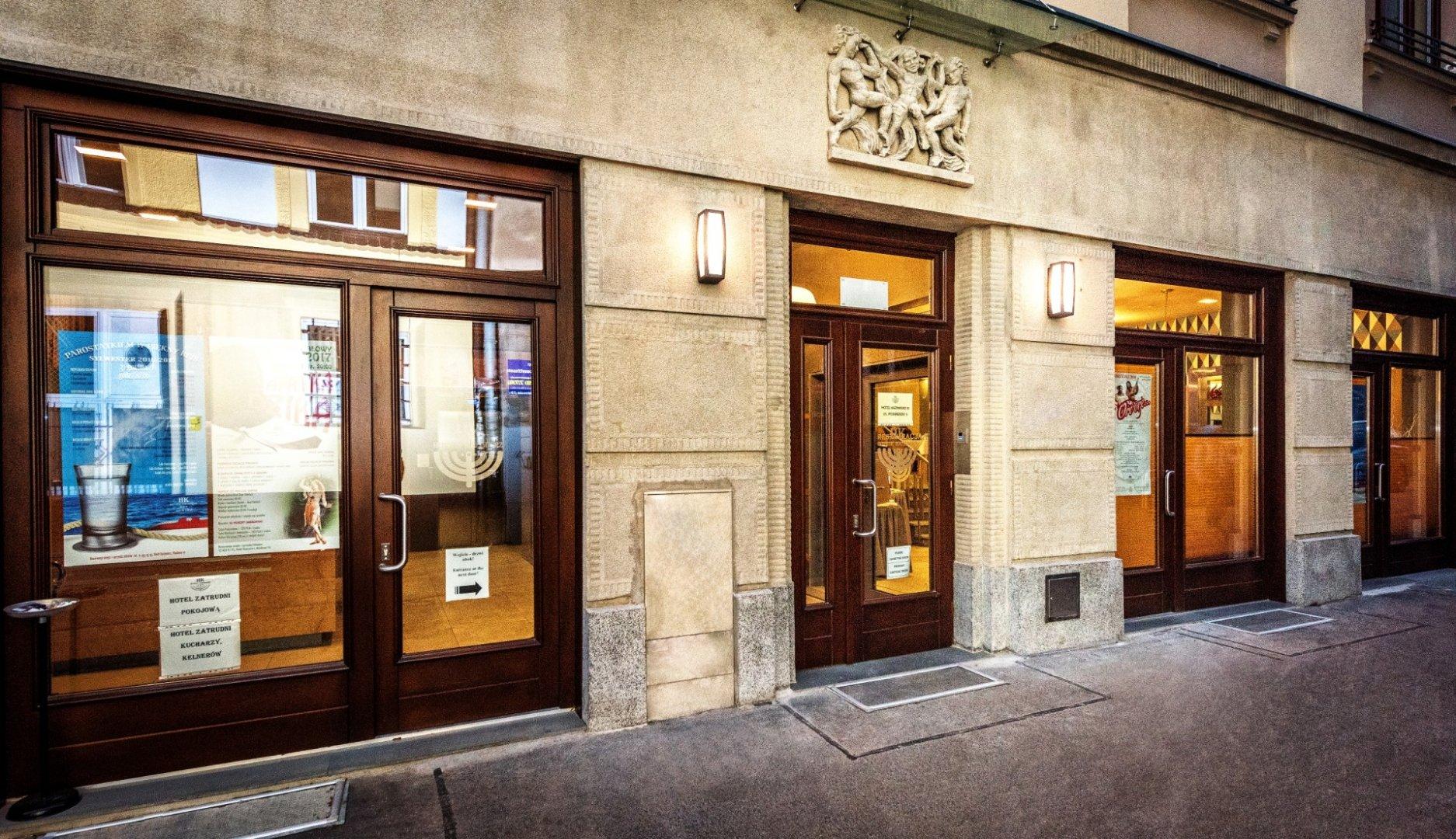 Kazimierz III Hotel