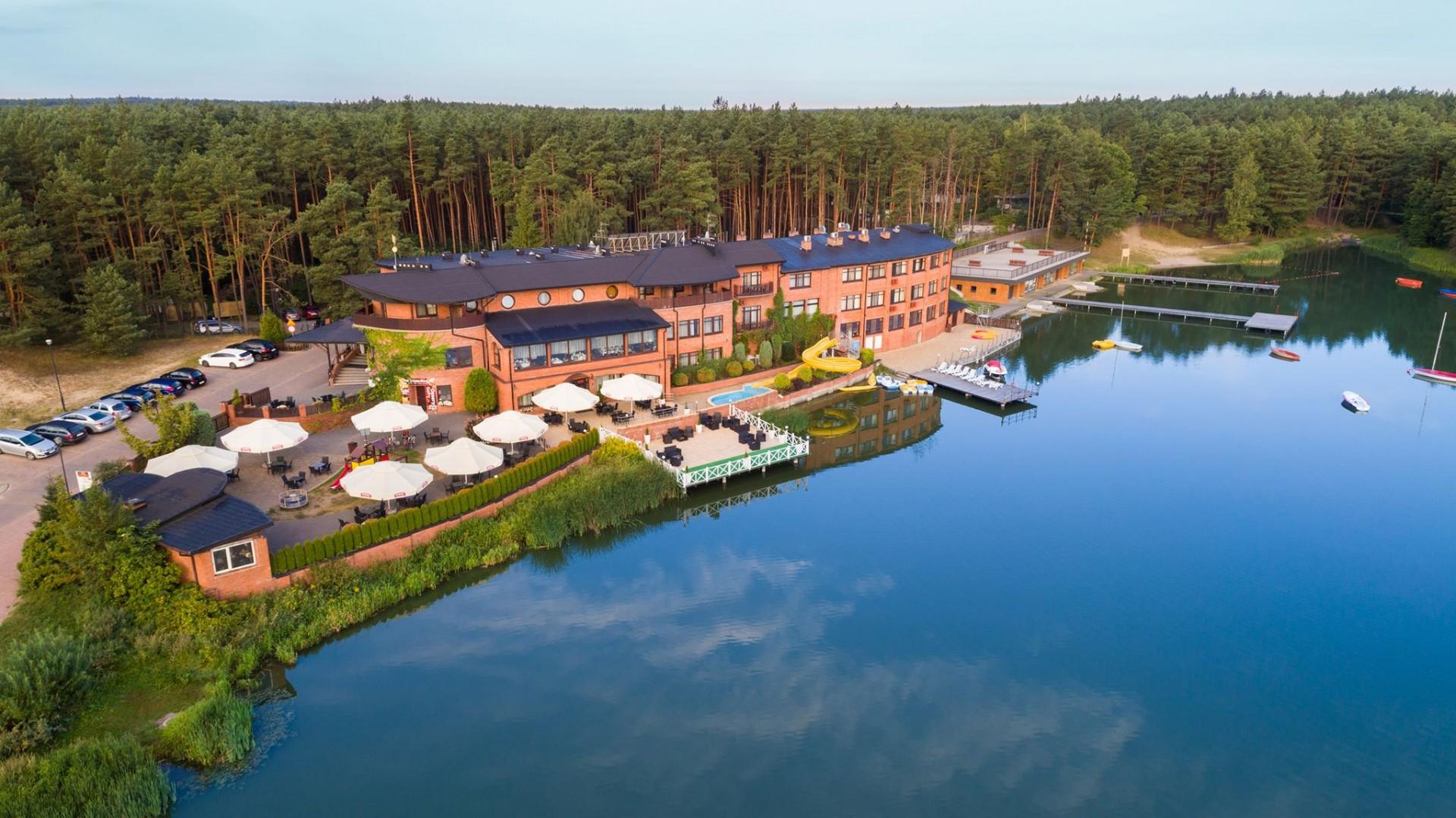Duo Wellness & SPA Hotel - Janów Lubelski