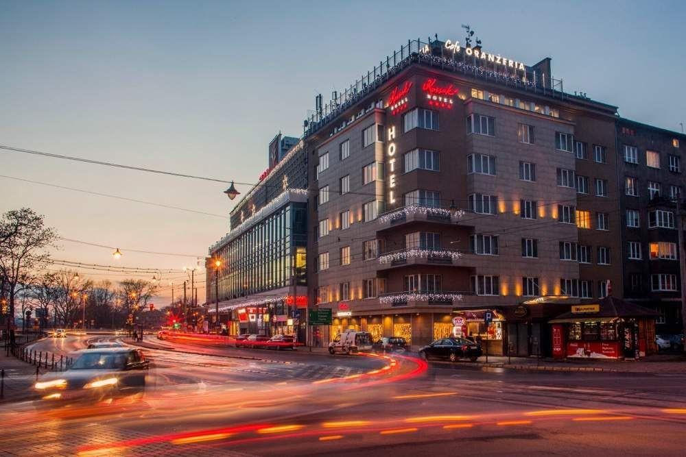 Kossak Hotel