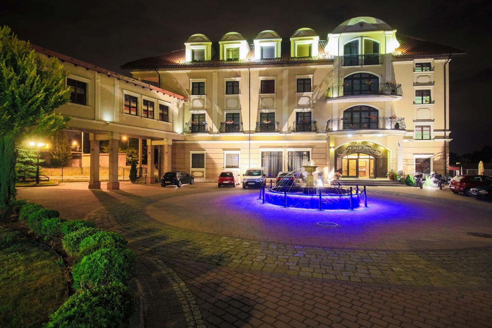 Galicja Wellness & SPA Hotel
