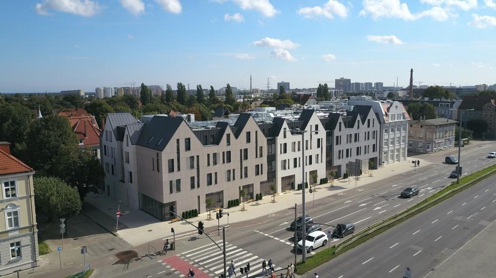 Hampton by Hilton Gdansk Oliwa Hotel