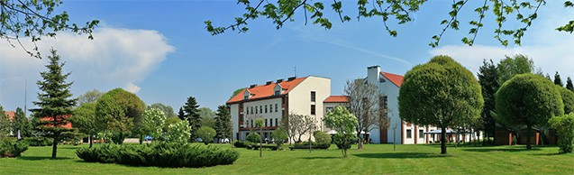 The Centre for Dialogue and Prayer in Oświęcim