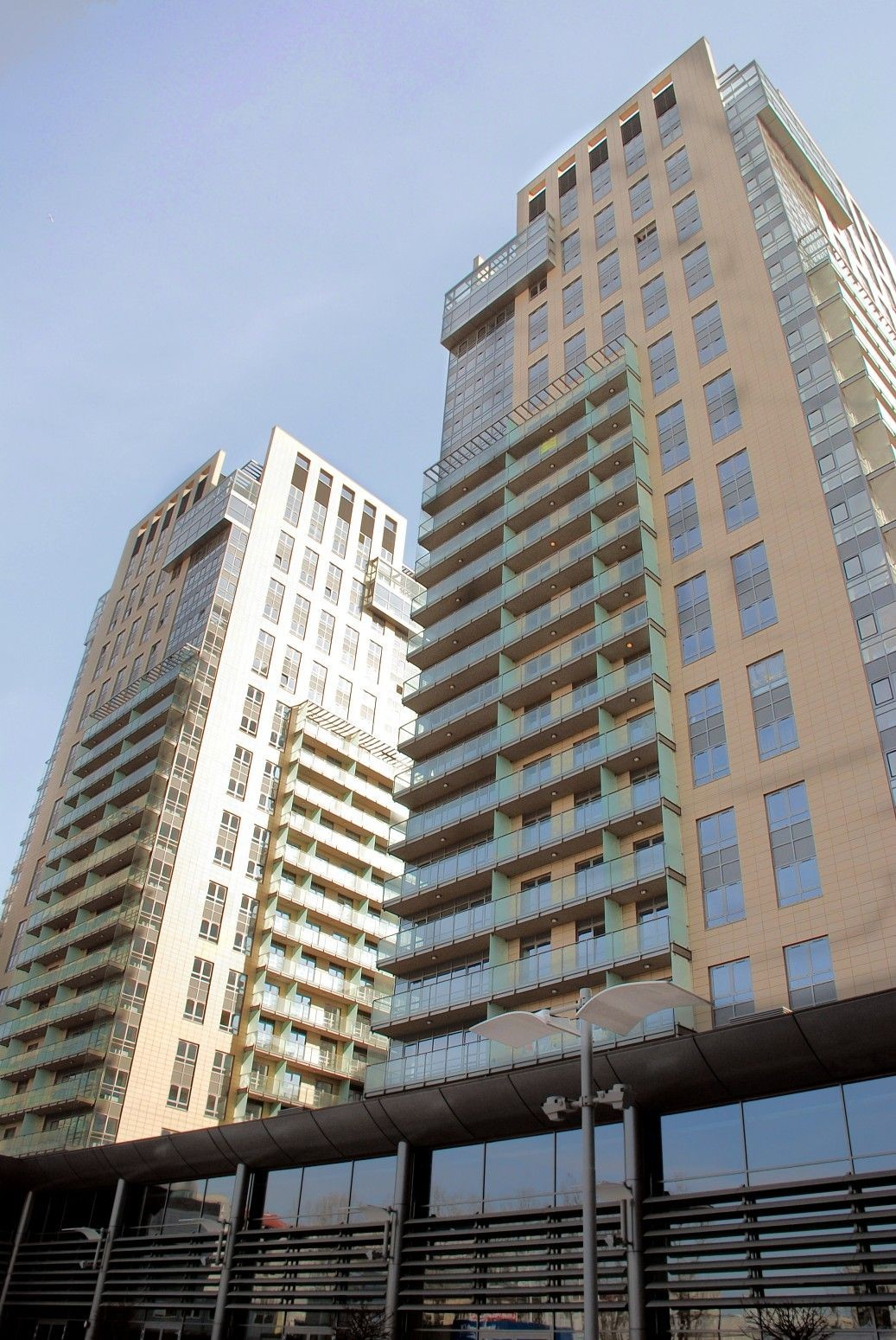 Platinum Residence Aparthotel