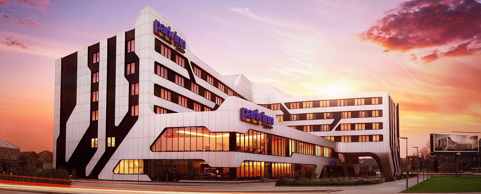 Park Inn by Radisson Hotel