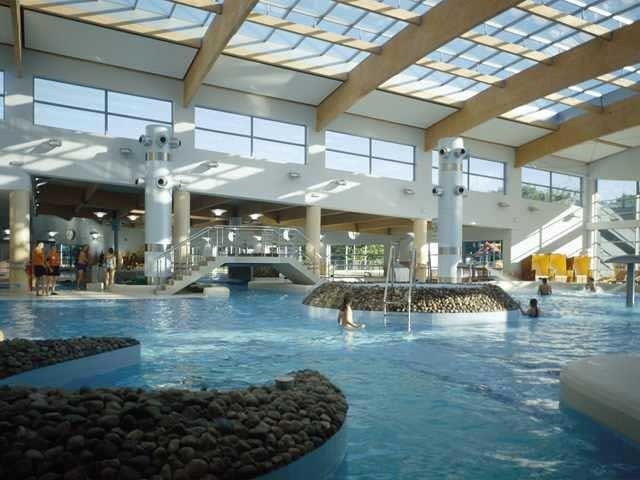 Why don't you check an aquapark in Poland?