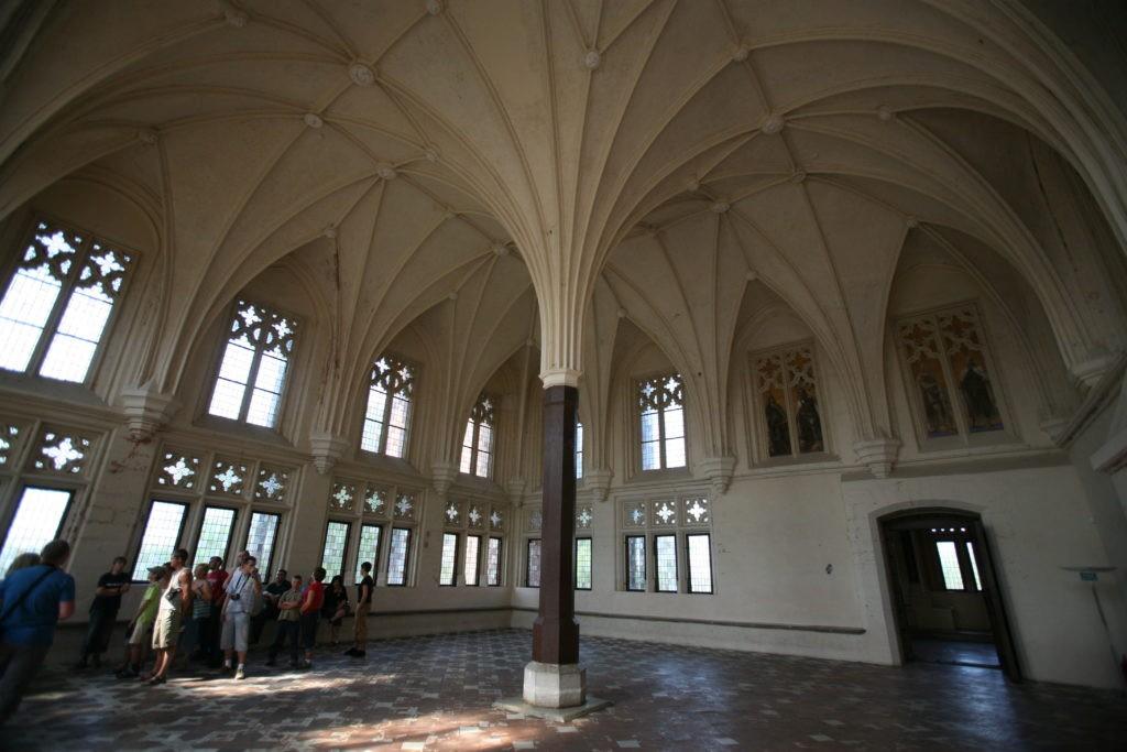 Teutonic Knights Heritage