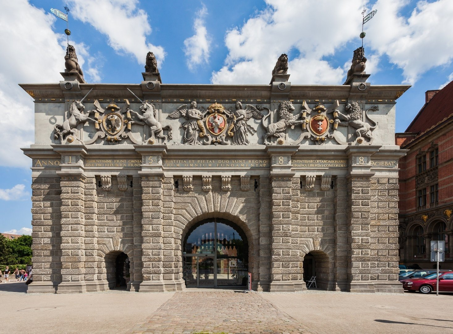 High Gate