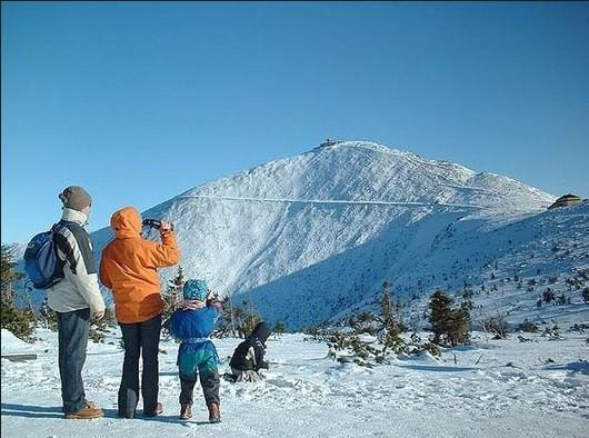 Trekking Holidays - Sudetes