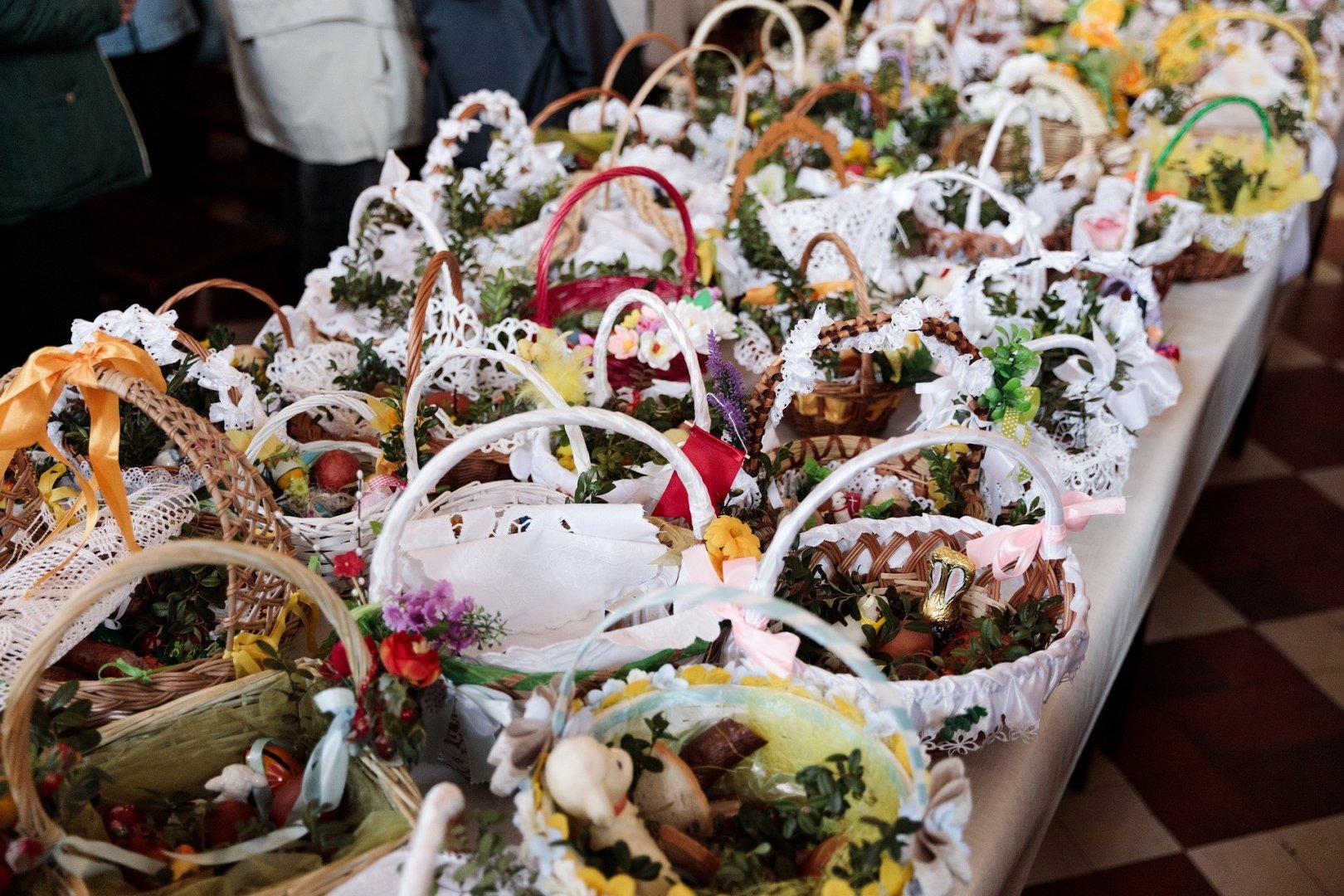 Polish Easter Food