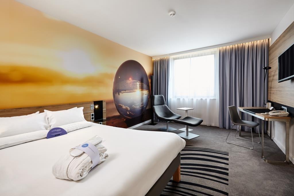 Novotel Krakow Centrum Hotel