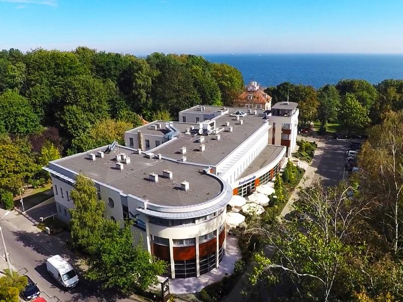 Nadmorski Hotel - Gdynia