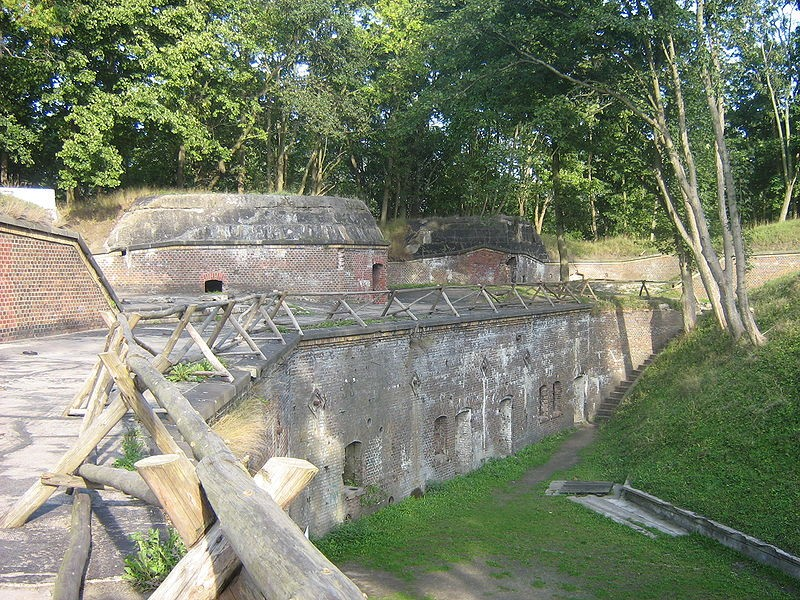 Top Świnoujście Attractions