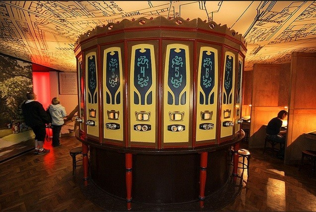 Best modern and interactive museums in Poland