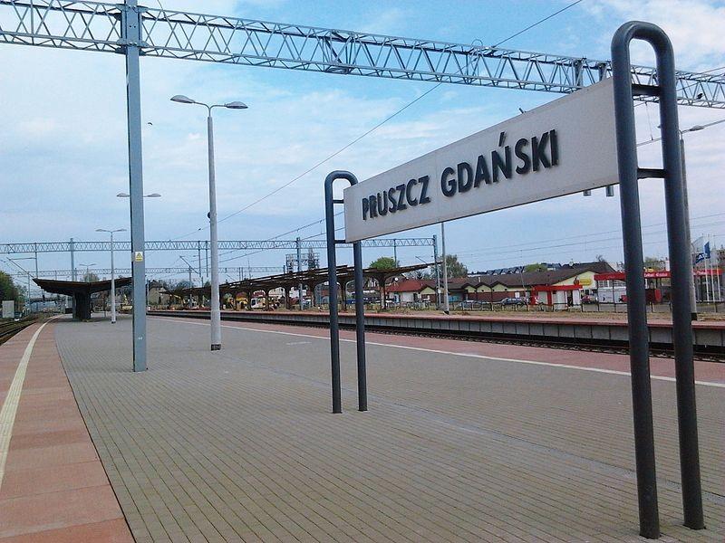 Pruszcz Gdański