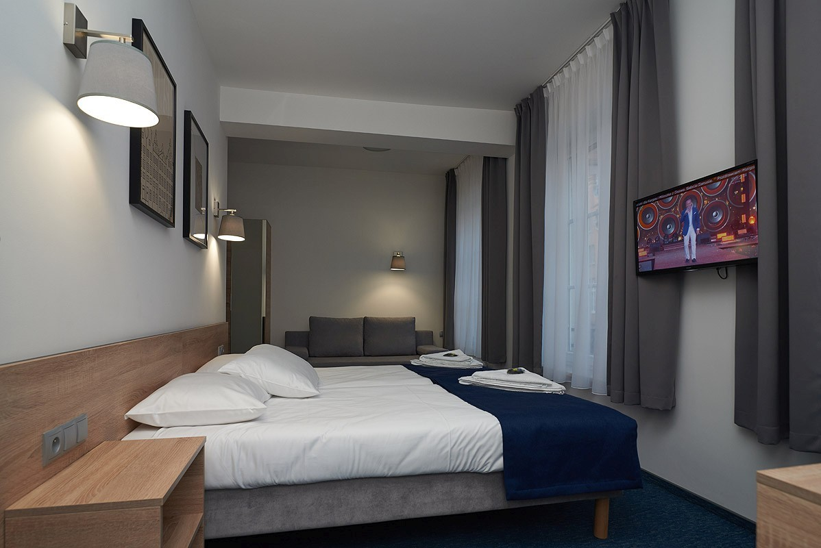 Fama Residence Hotel