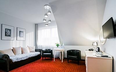 Victoria Hotel - Wejherowo