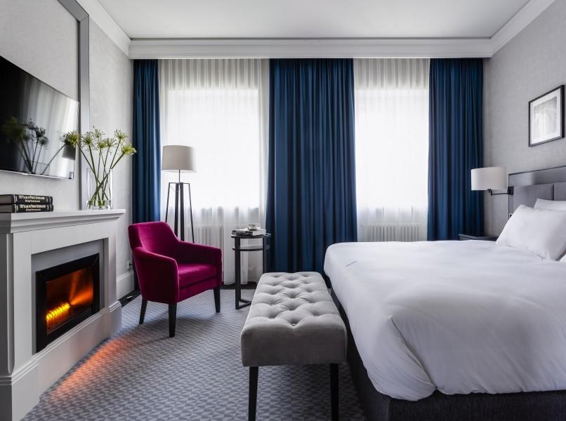 SixtySix Hotel