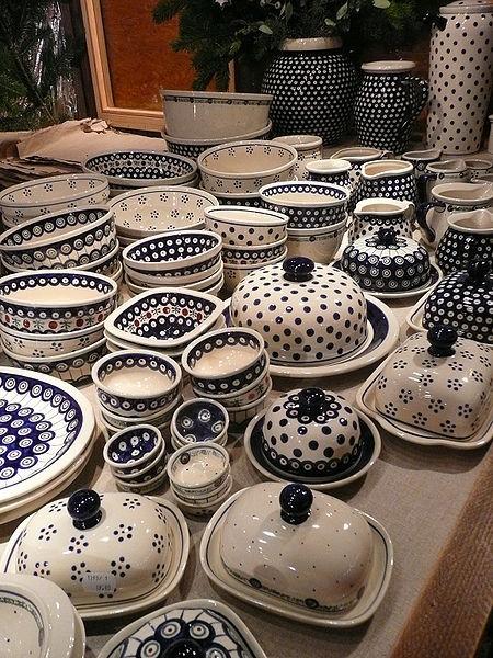 Polish Souvenirs & Shopping in Poland
