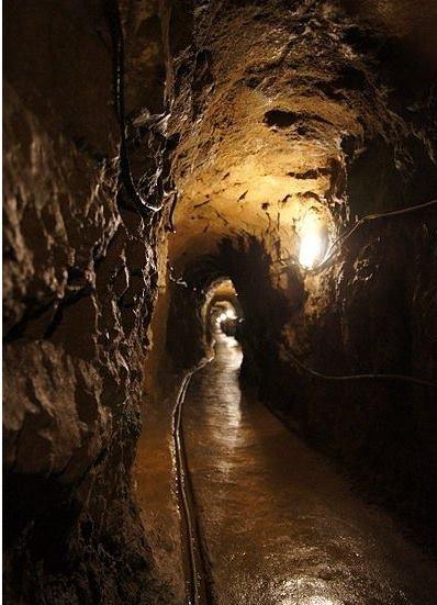 Silver Mine Tarnowskie Góry