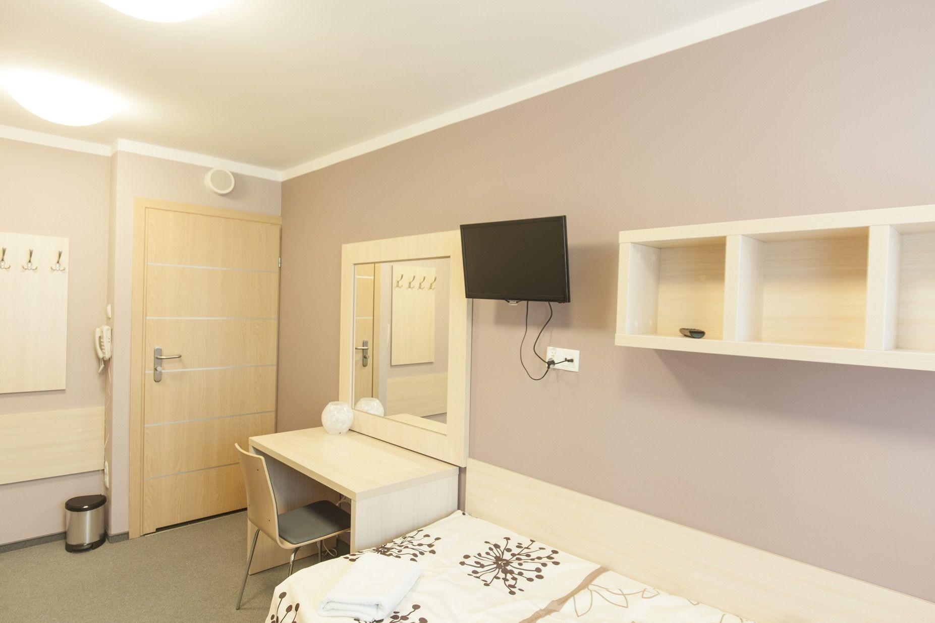 Strumyk Hostel
