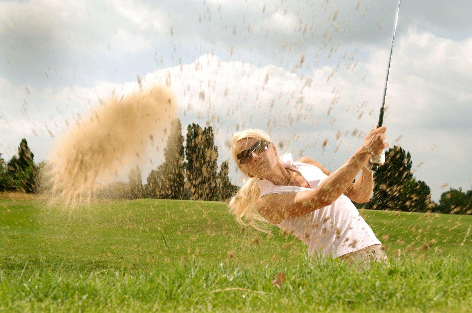 Golf Trip - Cracow