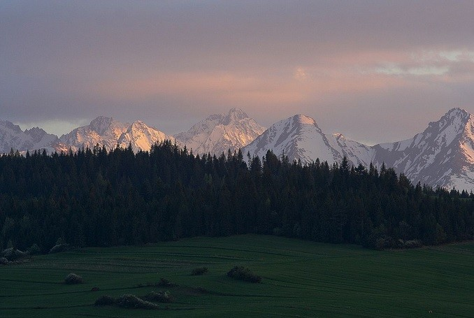 Trekking Holidays - Tatras for Begginers