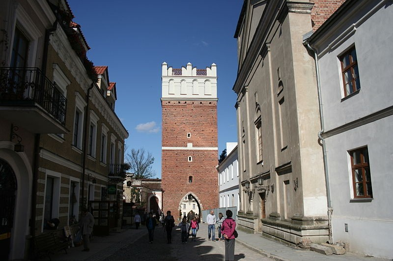 Allure of South-East Poland