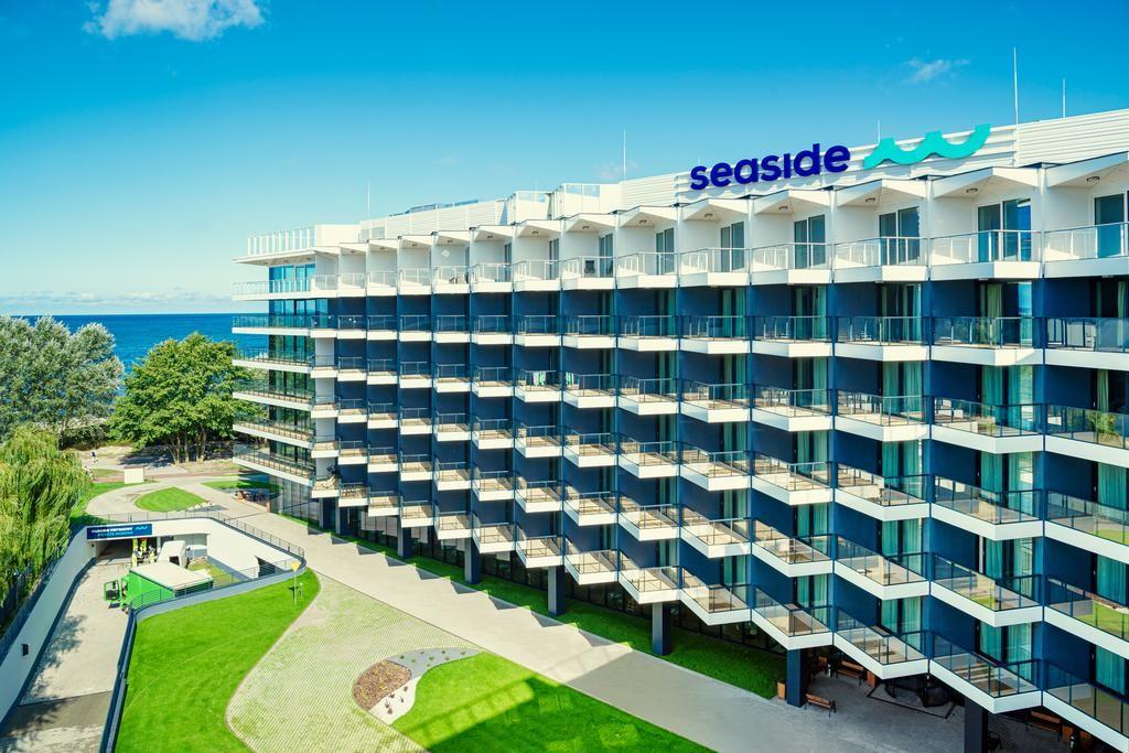 7 or 14 days stay in Seaside Park Kołobrzeg Hotel