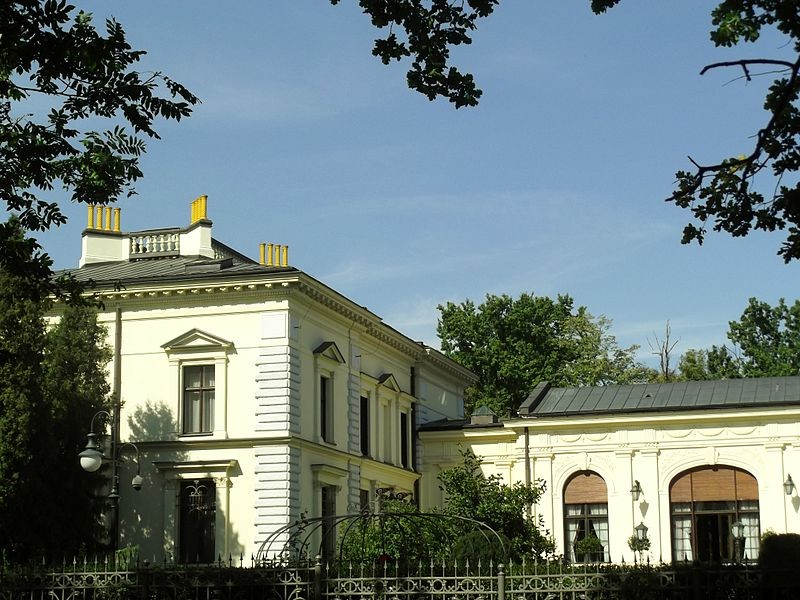 Łódź - Flagship of Polish Industrial Revolution