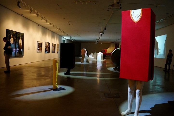 Modern and Contemporary Art Museums in Poland