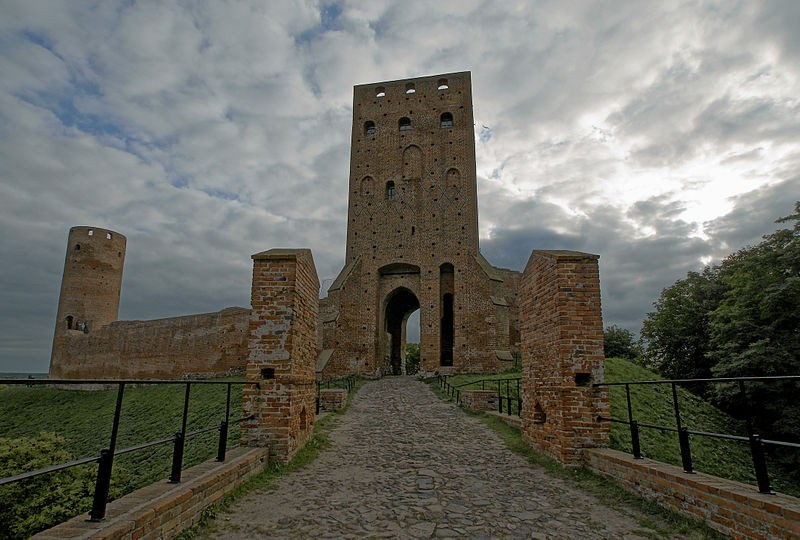 Top tourist attractions near Warsaw