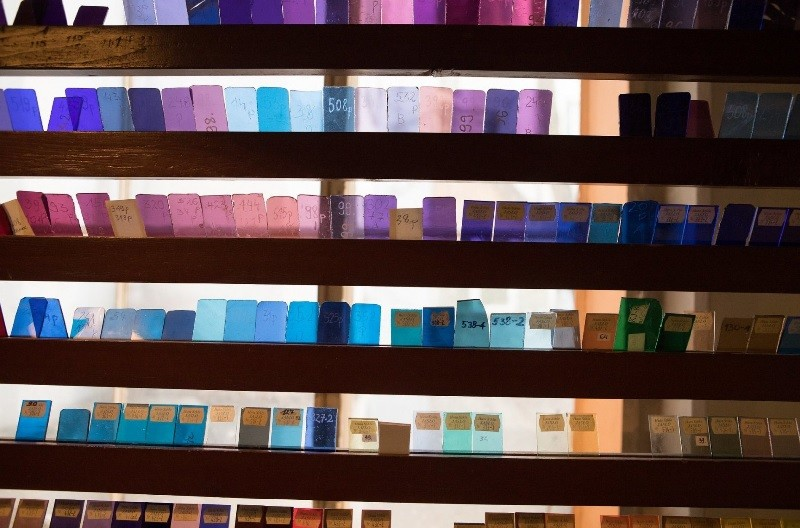 Stained Glass Windows Workshops