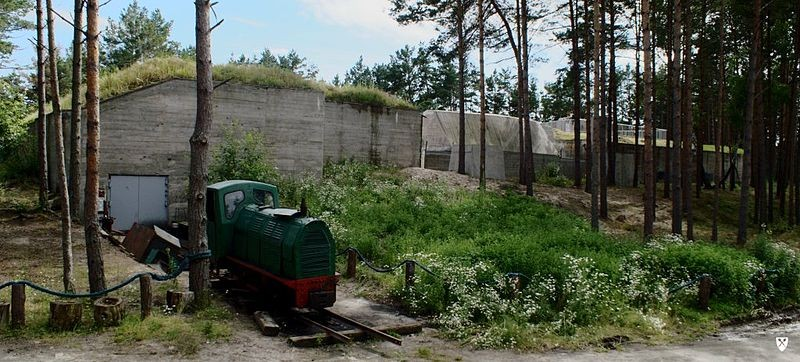 The Museum of Coastal Defence