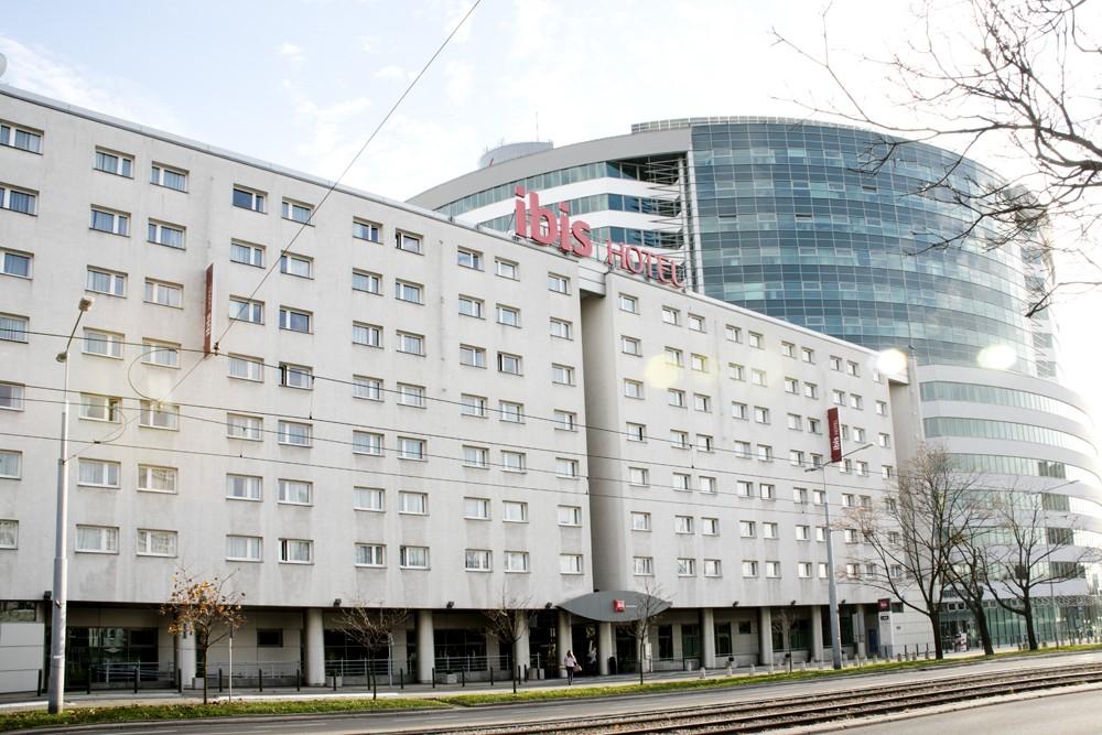 ibis Warszawa Centrum Hotel