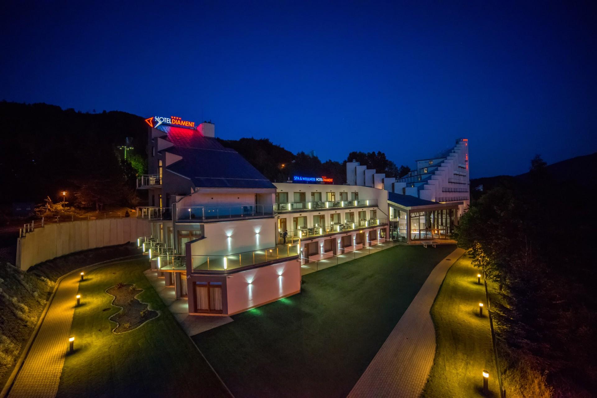 Diament Spa Hotel - Ustroń