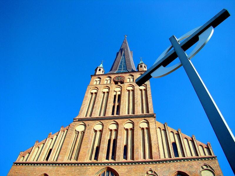 Szczecin - the Star City