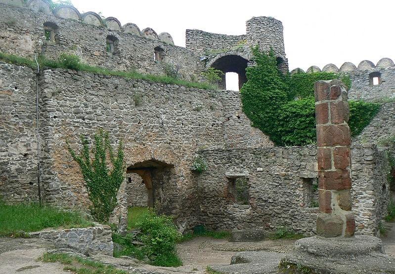 Chojnik Castle