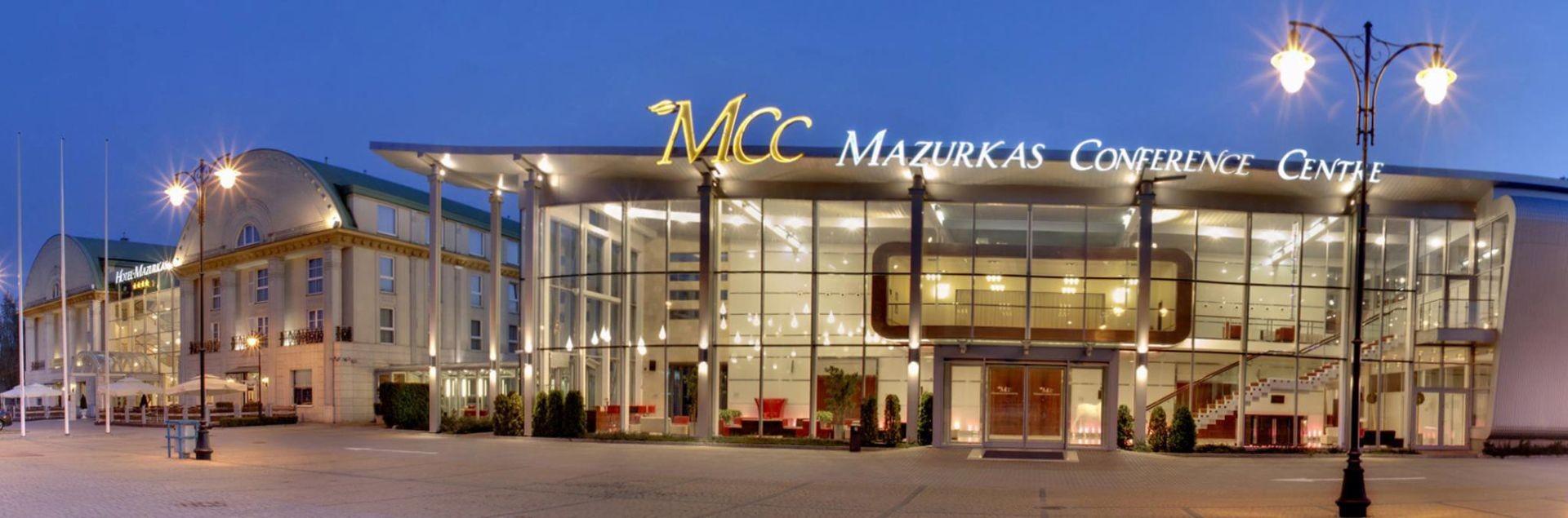 Mazurkas Hotel
