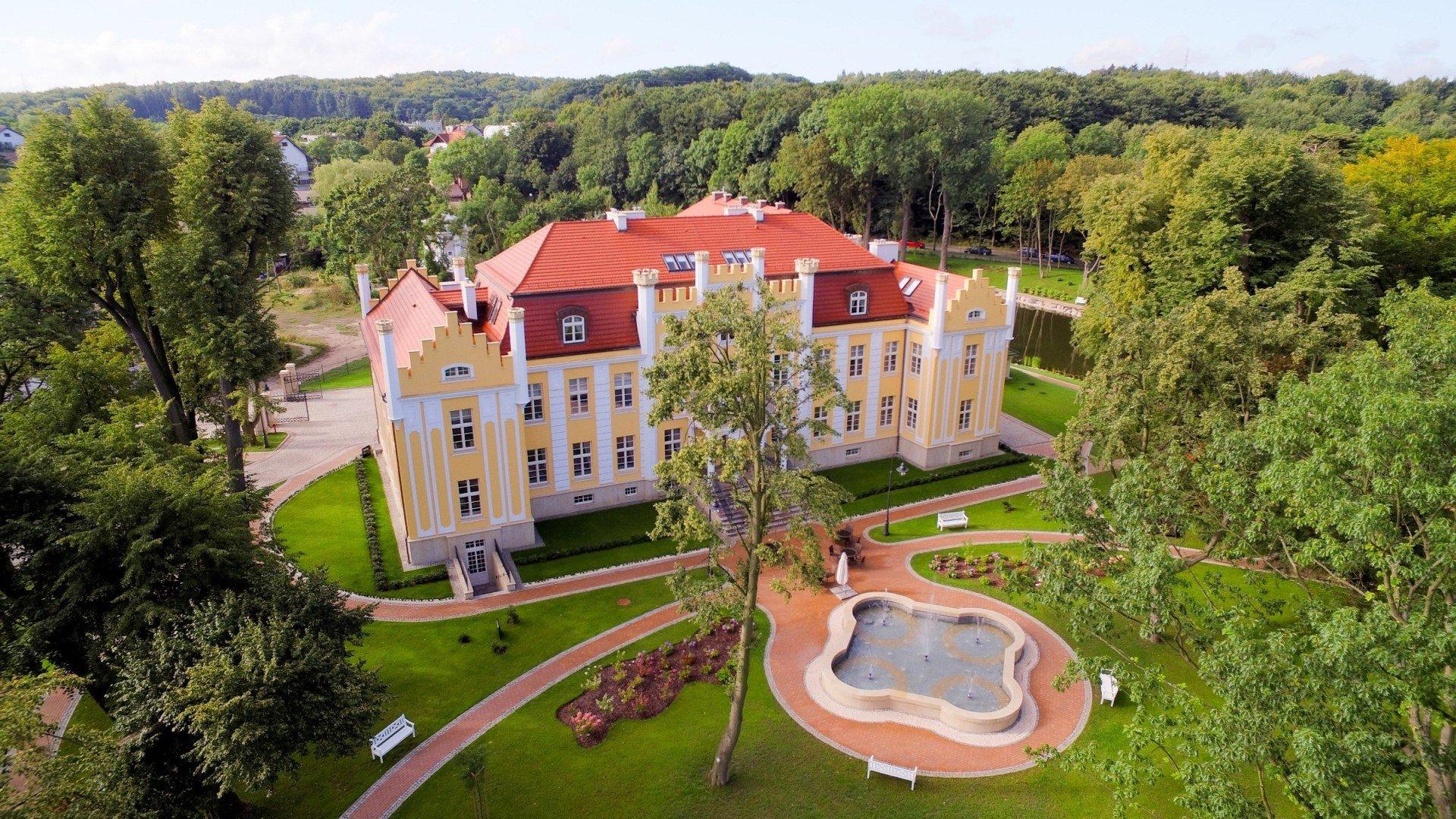 Quadrille Hotel - Gdynia